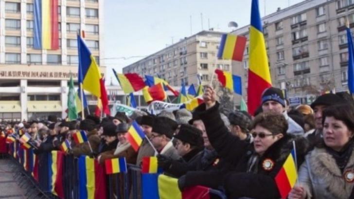 Mica Unire la Iași