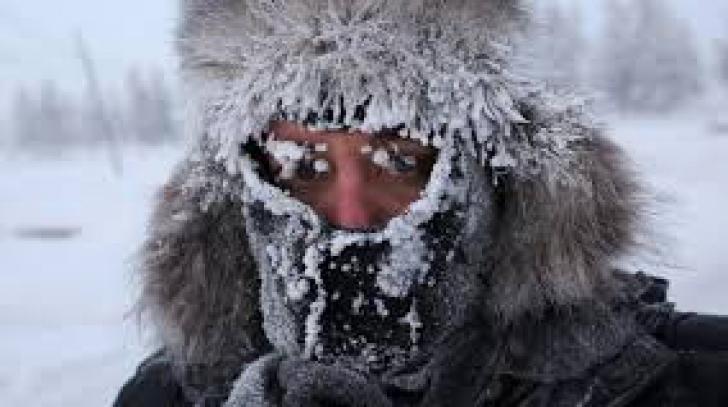 Satul cu cele mai scăzute temperaturi. Cum se descurcă localnicii și ce susțin aceștia