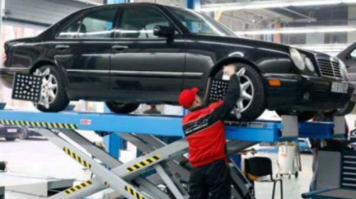 Inspectia tehnica auto - ITP