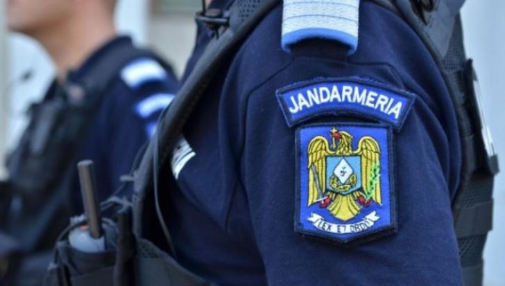 Jandarmul bătăuş îşi va continua activitatea în instituţie până la dovedirea vinovăţiei