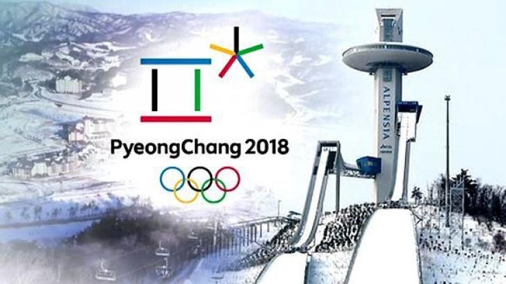 JOCURILE OLIMPICE 2018. Cine sunt sportivii din România care merg la PyeongChang