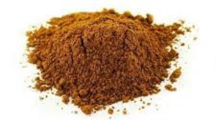 Înlocuitorul de cacao. Aliment alcalin miraculos, bogat în calciu și antioxidanți