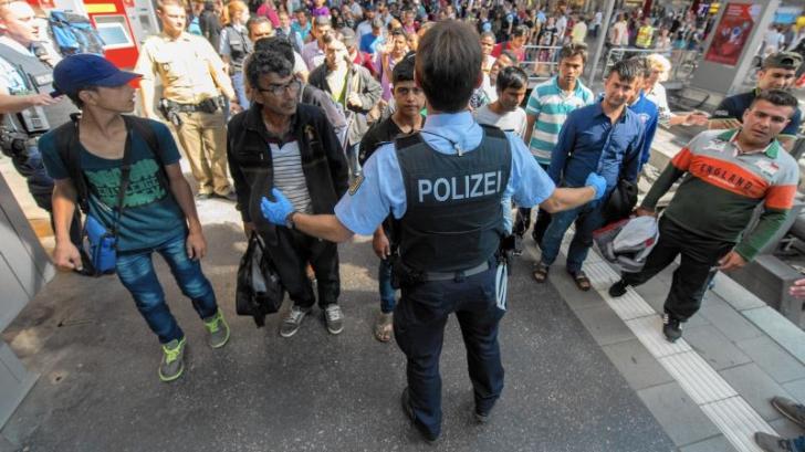 """Un politician german șochează opinia publică vorbind despre o """"soluție definitivă"""" pentru imigranți"""