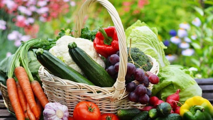 Top 5 cele mai bune legume pentru dietă - viaţă sănătoasă şi corp armonios