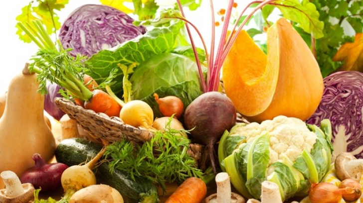 Legume și plante cu efect puternic detoxifiant. Consumă-le zilnic!