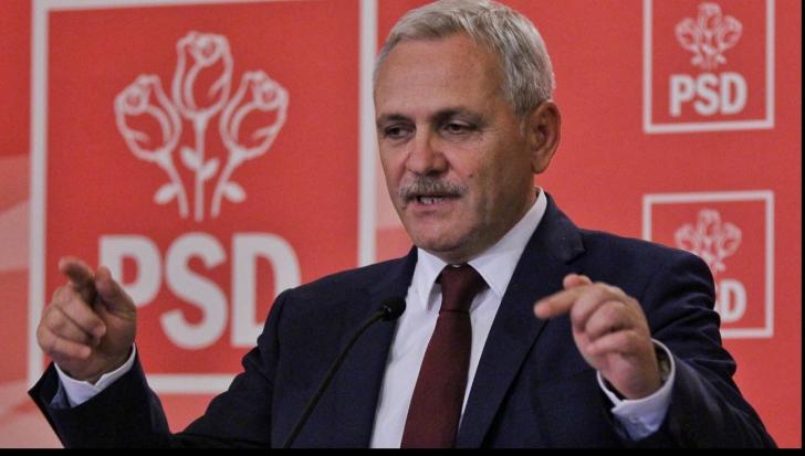 Dragnea, despre schimbarea şefului SPP: Preşedintele va decide ce va vrea să facă cu acest personaj