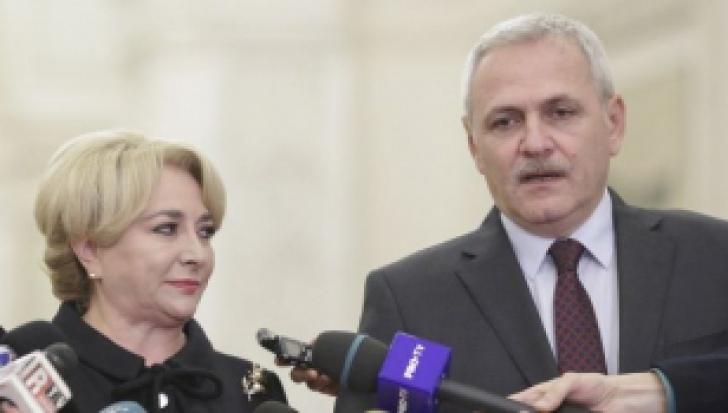 Codrin Ştefănescu: PSD va avea nume noi în guvern, Tudorel Toader rămâne