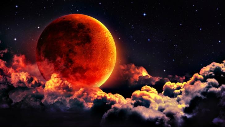 Fenomenul care anunță Apocalipsa are loc miercuri! Anunţul care a înspăimântat tot globul