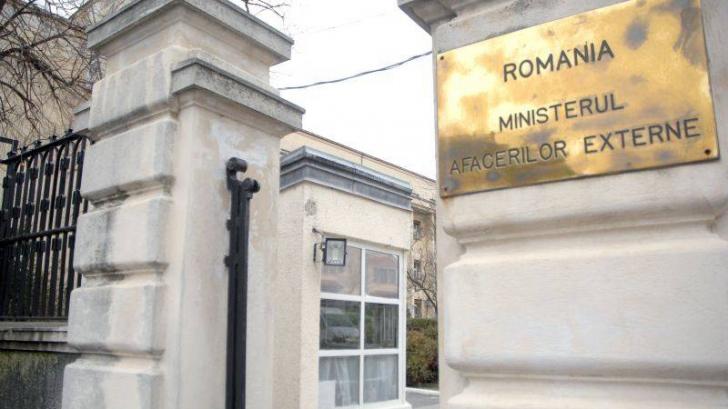 MAE: Declaraţiile preşedintelui CE creează premisele unui dialog echilibrat cu autorităţile române