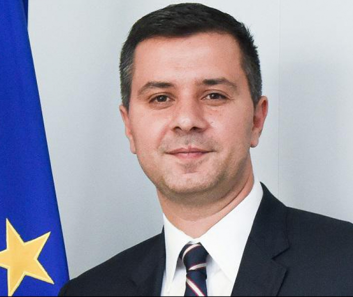 Marius Nica, ministrul Fondurilor Europene, apropiat al lui Tudose, a demisionat din funcţie