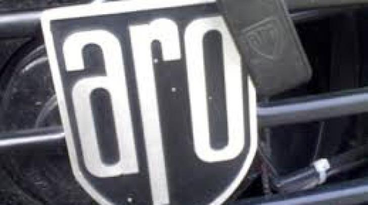 ARO Camarad, maşina readusă la viaţă