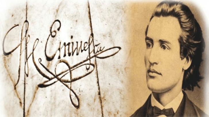 Slujbe de pomenire pentru poetul național Mihai Eminescu, la 168 de ani de la naștere