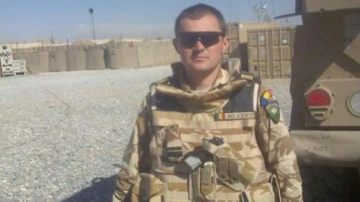 Mărturia cutremurătoare a tatălui tinerei ucise de iubitul său militar. Ultima zi de viaţă a fetei