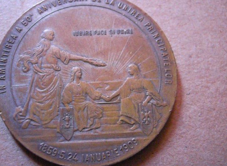Mai ai pe acasă astfel de monede cu aniversarea Micii Uniri? Te poţi îmbogăţi. Iată cât valorează!