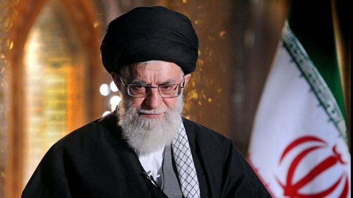 Reacția Iranului