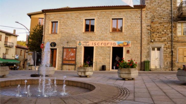 Ollolai, orăşelul în care casele se vând cu 1 euro