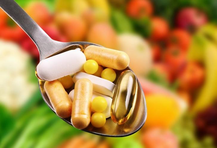Această vitamină reduce la jumătate riscul de cancer pulmonar