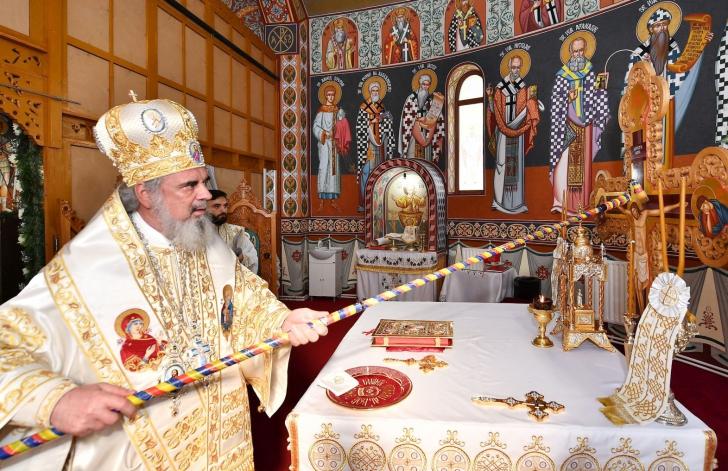 Patriarhul Daniel a dat VESTEA CEA MARE: De Sfântul Andrei va fi sfințită