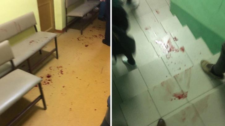 Cel puţin 14 elevi şi o profesoară, RĂNIŢI cu cuţitul la o şcoală din Rusia