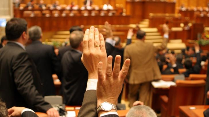Parlamentul stabileşte vineri, la ora 15.00, calendarul validării Guvernului Dăncilă