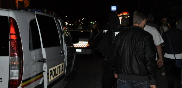 Scenariu șoc: Suspiciuni de consum de droguri în cazul polițiștilor bătăuși din Sălaj