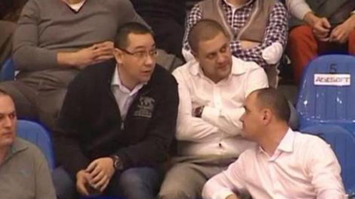 Victor Ponta, citat ca martor în dosarul lui Sebastian Ghiţă