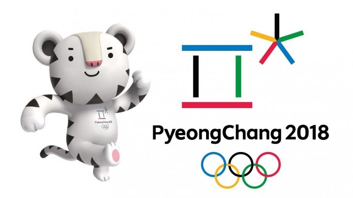 Jocurile olimpice de iarnă 2018. România, la competiția din Pyeongchang, Coreea de Sud Update