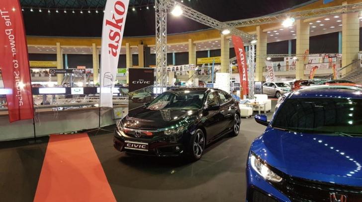 Cele mai spectaculoase maşini, la Salonul Internaţional de Automobile Bucureşti, 23 martie-1 aprilie