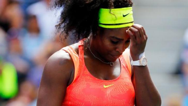 Incredibil! Serena Williams, exclusă de WTA. Vestea ce le bucură pe adversarele ei