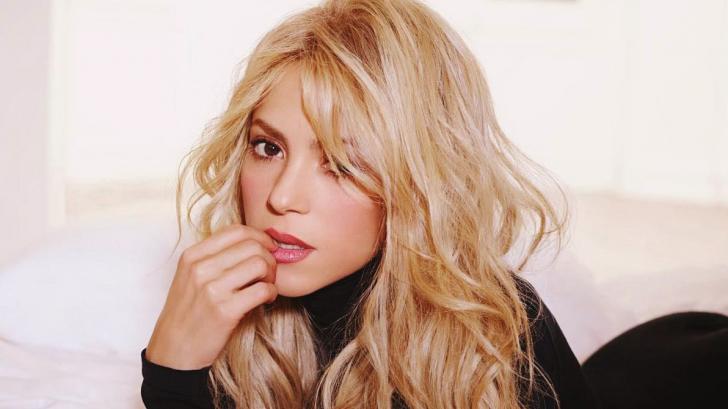 Shakira a plătit 20 de milioane de euro Fiscului spaniol. E doar o parte din ce datorează!