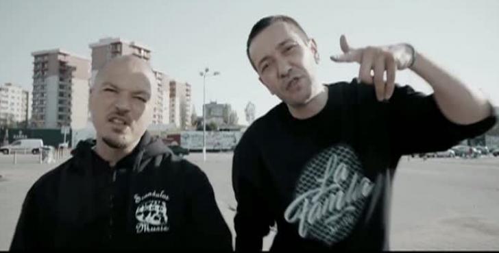 SIȘU şi PUYA, doi dintre cei mai cunoscuți rapperi români, la Realitatea TV