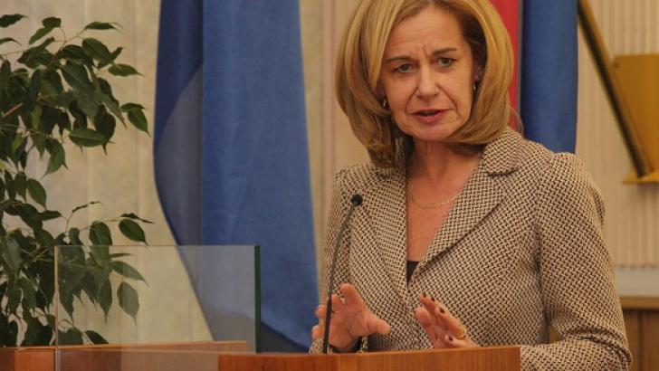 Reacţia Ambasadei Olandei, după anunţul lui Tudorel Toader: Aşteptăm raportul de activitate al DNA