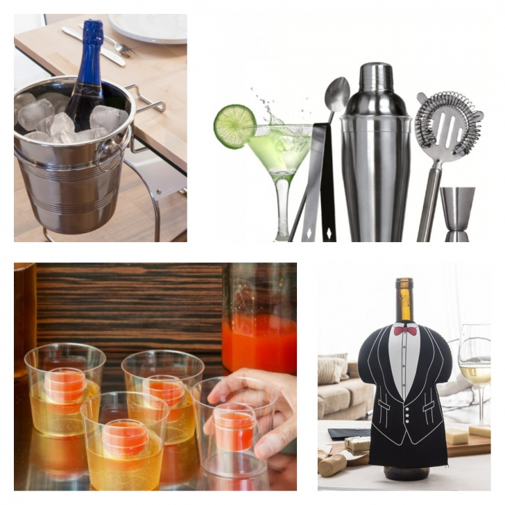 Stilpropriu.ro – 5 accesorii pe care trebuie sa le ai in casa pentru atunci cand servesti alcool