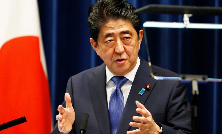 Szinzo Abe