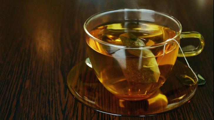 Ce se întâmplă dacă bei ceai verde iarna