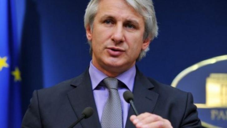 Eugen Teodorovici, avertisment pentru noul şef de la ANAF