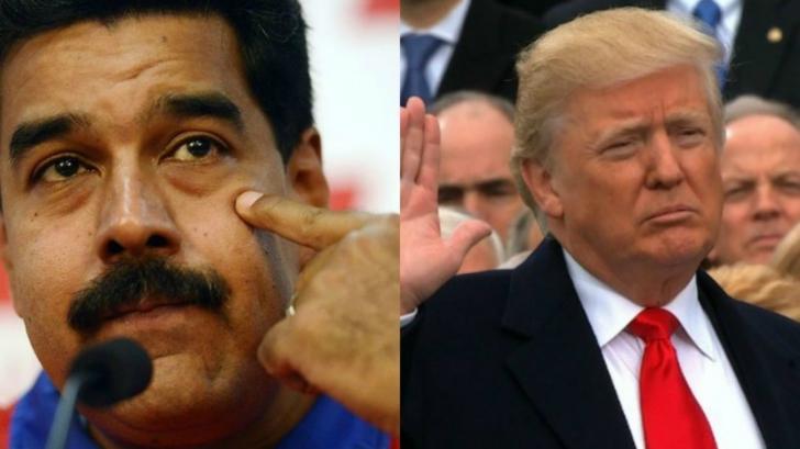 venezuela sua