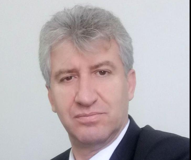 Carmen Dan, consilier cu probleme penale
