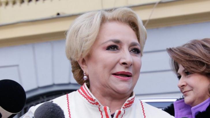 Gafele și controversele noului premier al României, Viorica Dăncilă