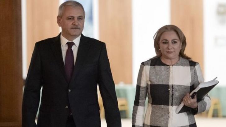 Dan Vasile Mihale: Cum va arăta Guvernul Dăncilă doi