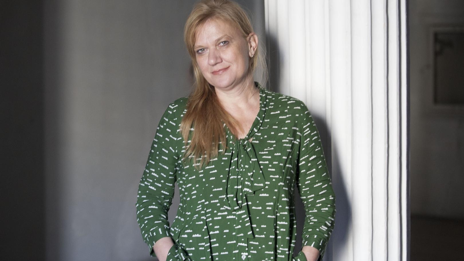 Ada Solomon, noua președintă executivă a European Women's Audiovisual Network