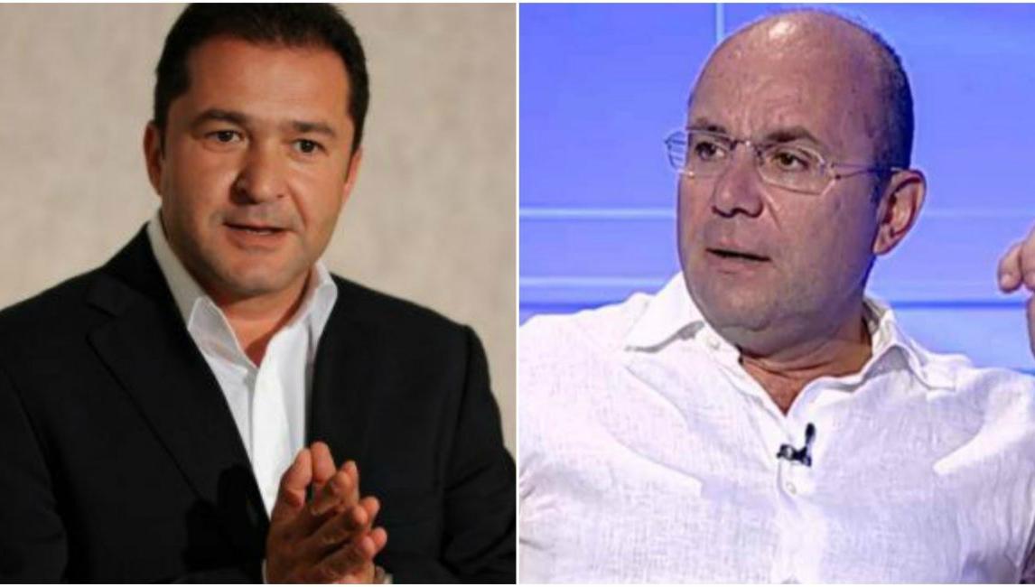 Elan Schwartzenberg acuză că Realitatea TV i-ar fi fost furată. Guşă: E la modă să ataci Realitatea