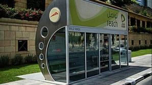 Staţii de autobuz