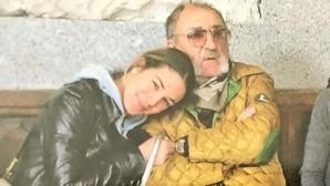Fiica lui Ion Ţiriac