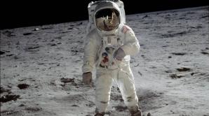 Nu oamenii au ajuns primii pe Lună