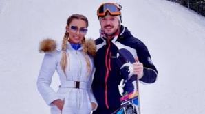 Victor Slav, accident la schi. A fost transportat de urgenţă la spital