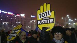 Românii ies din nou în stradă: Proteste pentru susținerea Laurei Codruța Kovesi