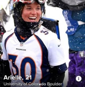 Cele mai sexy sportive de la Jocurile Olimpice de Iarnă 2018