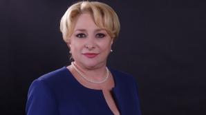 Premierul Viorica Dăncilă va avea, marţi, la Chişinău, întrevederi cu omologul Pavel Filip