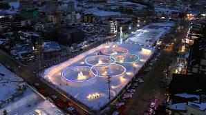 JO 2018: Începe a XXIII-a ediţie a Jocurilor Olimpice de iarnă, la PyeongChang